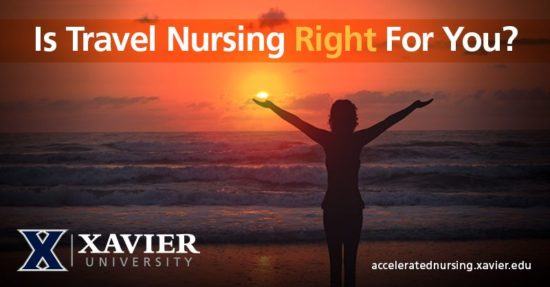 Is travel nursing right for you?